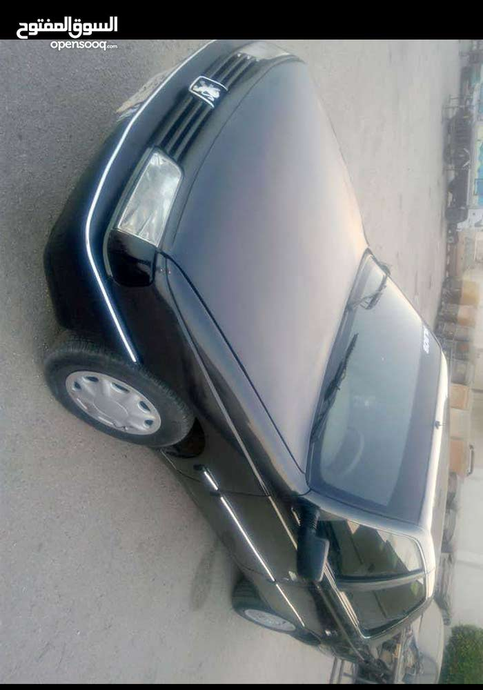 Used 1993 405 in Cairo