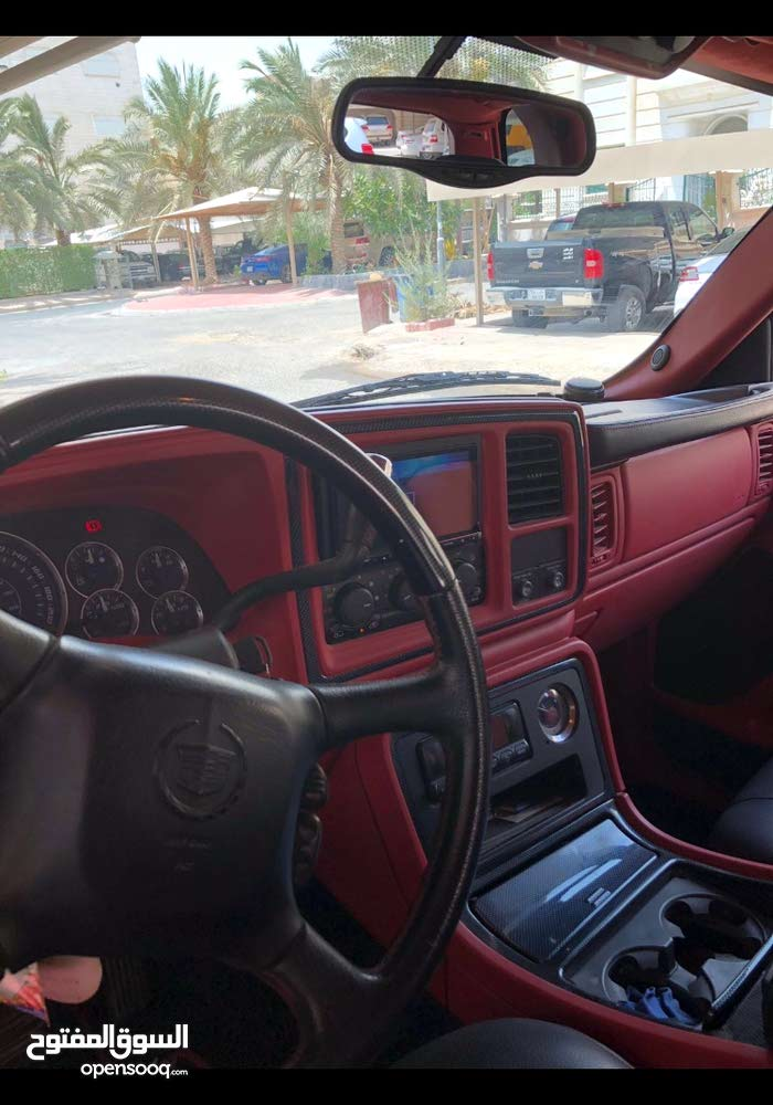 0 km Cadillac Other 2002 for sale