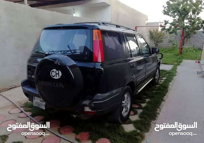 CR-V 2000 - Used Automatic transmission