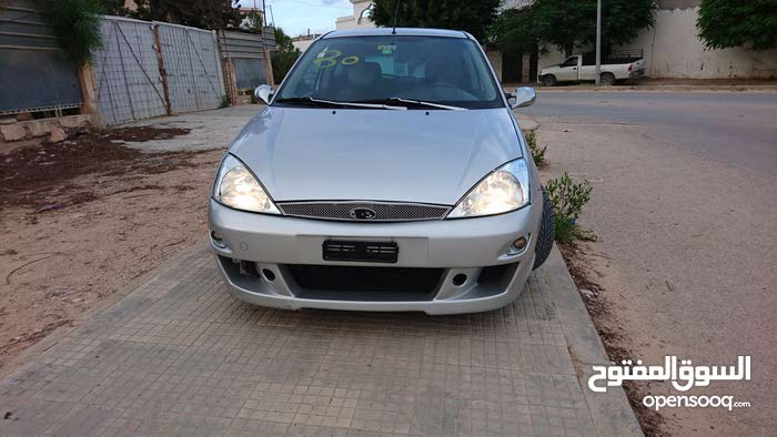 Ford Focus made in 2004 for sale