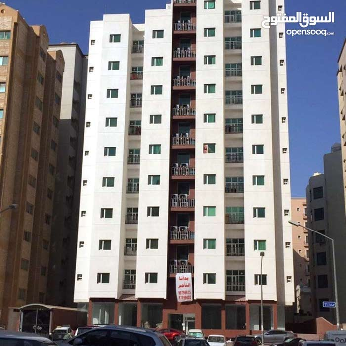 Apartment property for rent Hawally - Maidan Hawally directly from the owner