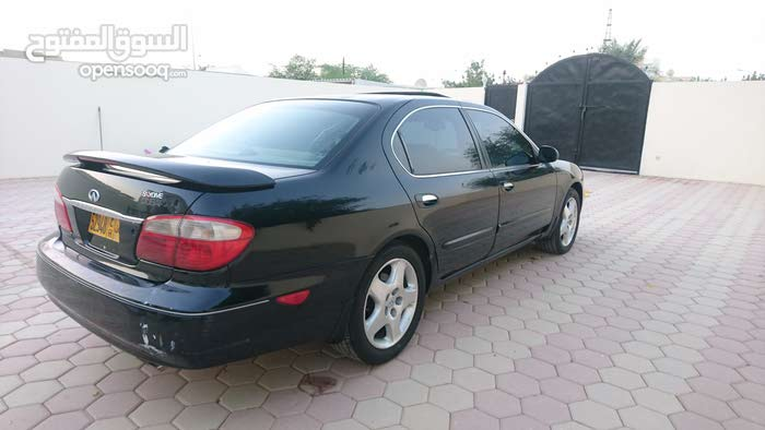 Black Chevrolet Caprice 2000 for sale