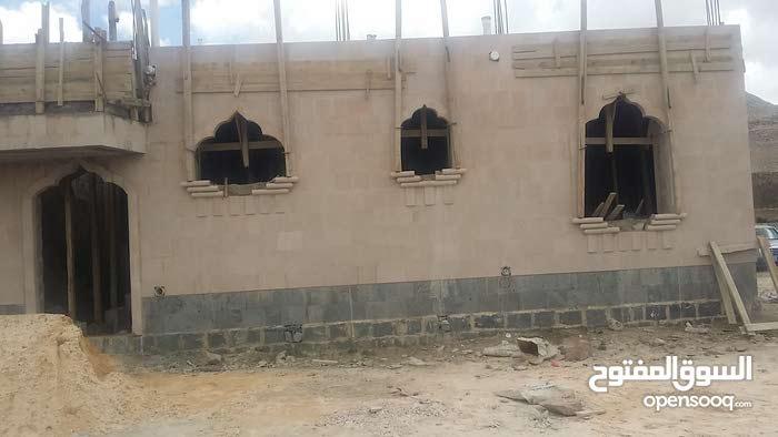 فله حجر جهراني تم صب السقف مؤسسه لأربعة ادوار