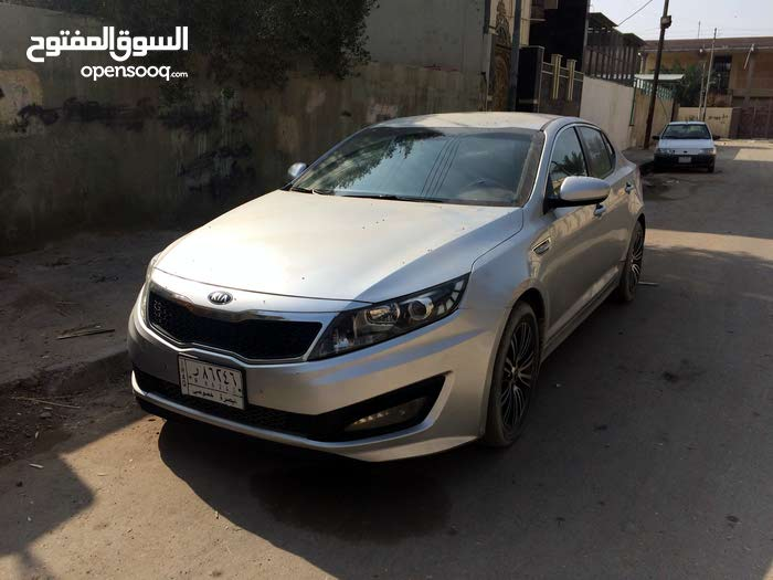 Used condition Kia Other 2012 with  km mileage