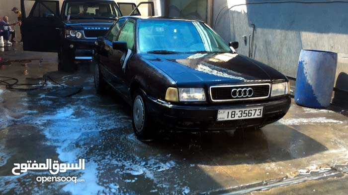 1994 Used Audi 80 for sale