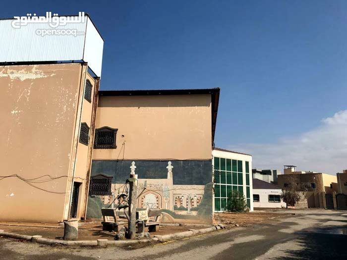Property for rent building age is 10 - 19 years