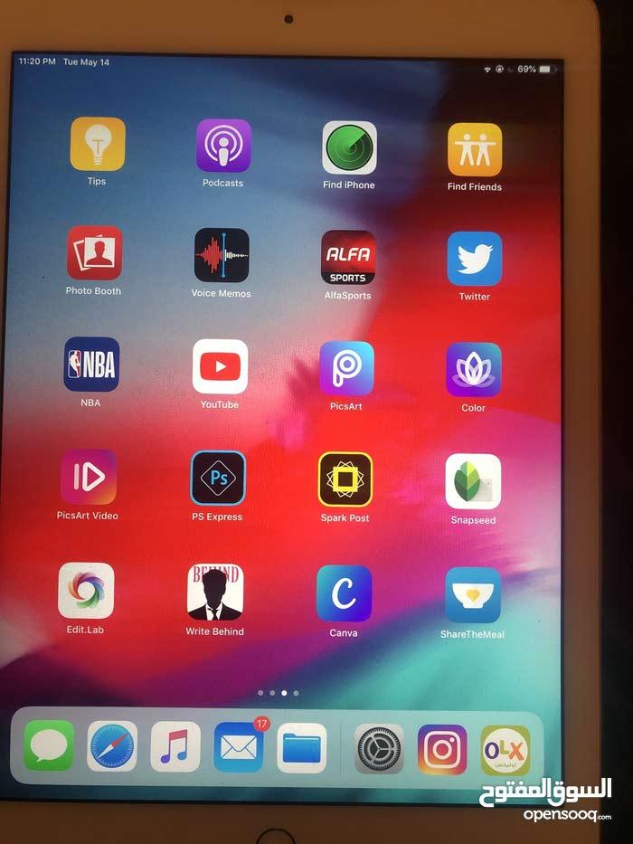 iPad Air 2 for sale