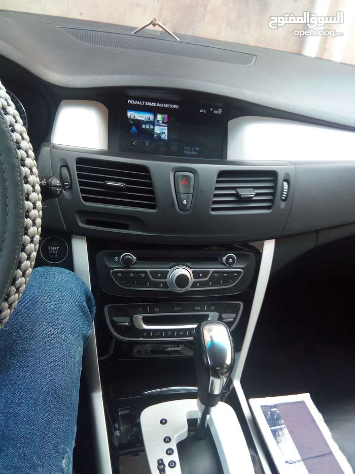 Used SsangYong Chairman for sale in Tripoli