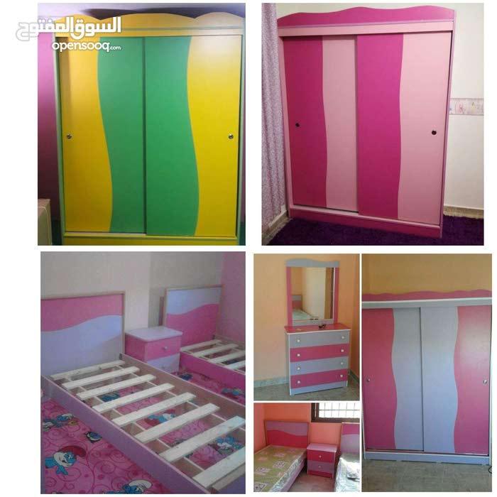 غرف نوم أطفال من أجمل الغرف للاستفسار 0795085850