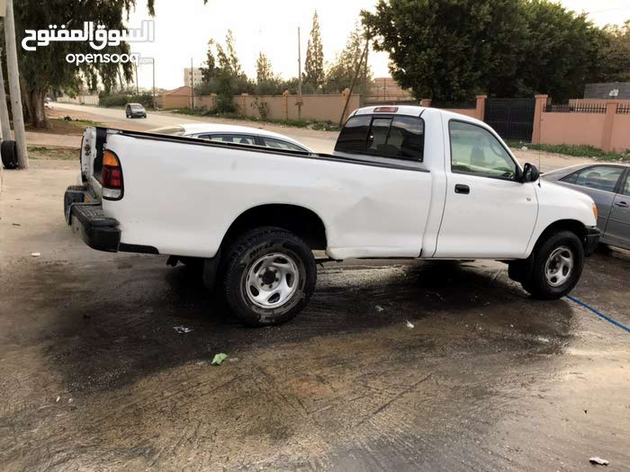 2002 Used Toyota Tundra for sale