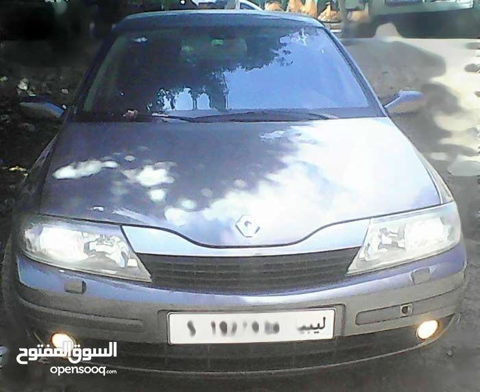Available for sale! 190,000 - 199,999 km mileage Renault Laguna 2004