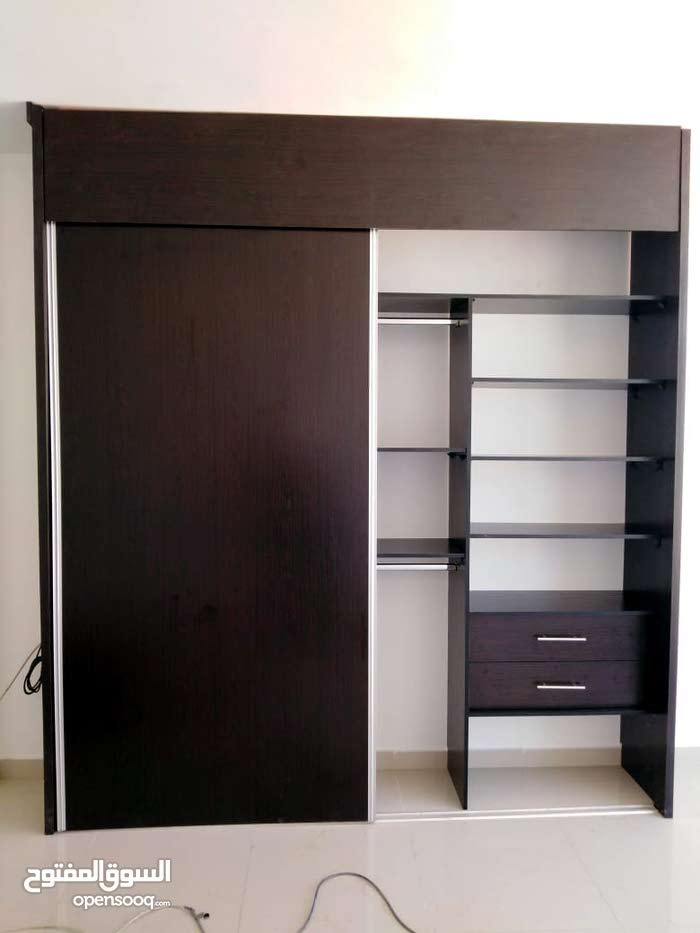 Available for sale in Amman - New Cabinets - Cupboards