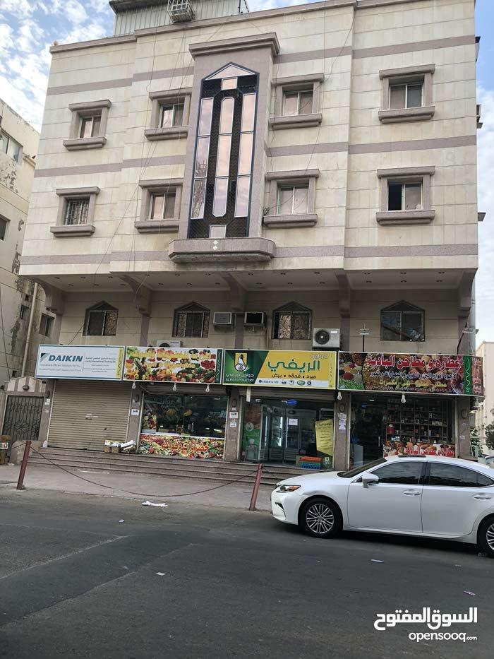 شقق للأيجار في حي بني مالك- جده