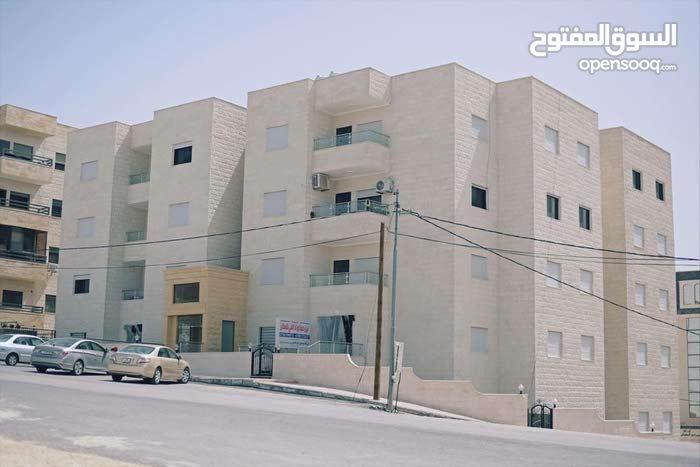 فرصة العمر_ تملك شقة_  في أبو نصير _ بلقرب من الأكاديمية البحرية _ مساحة 147 متر ( منطقة مخدومة )