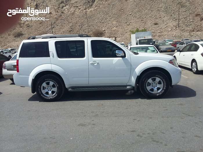 10,000 - 19,999 km Nissan Pathfinder 2012 for sale