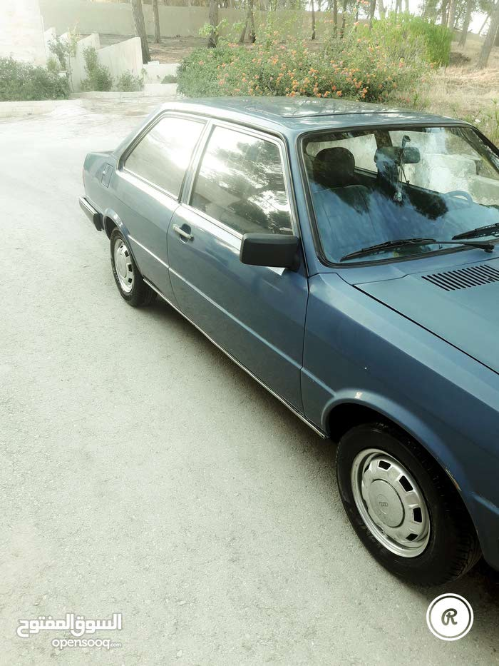 1981 Audi Other for sale
