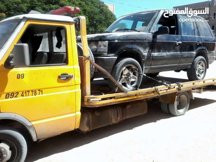 Hyundai Other in Sabratha for rent
