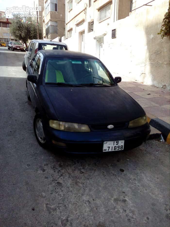 Kia  2010 for sale in Amman