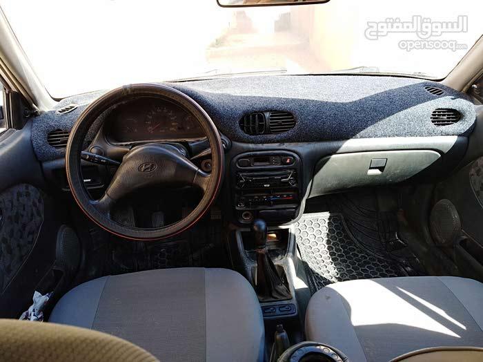 1996 Hyundai in Mafraq