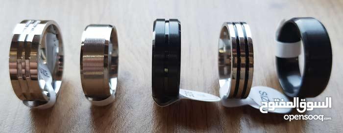 دبل تيتانيوم اصلية كل الاشكال والمقاسات فقط 3 دينار