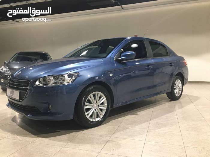 2017 Peugeot 301 for sale