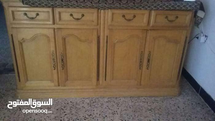 مجمدة اجنبية ,بوفية خشب زان,سرير نفر واحد للبيع