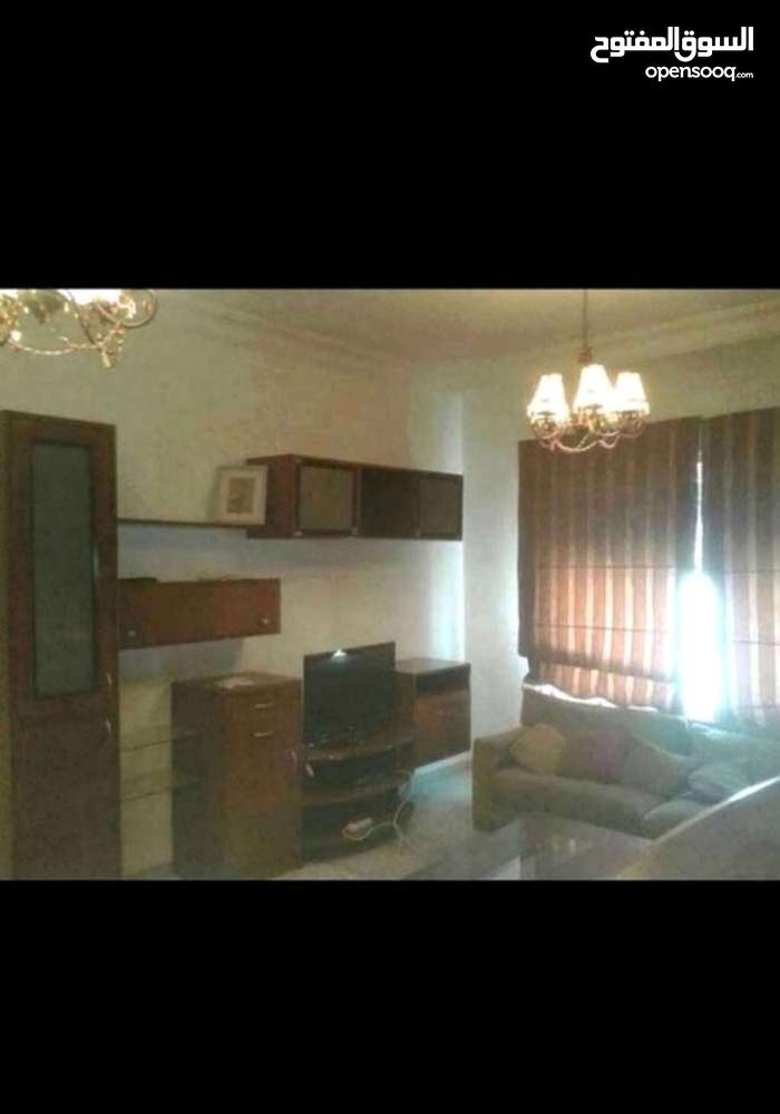 an apartment for sale in Amman Al Rabiah