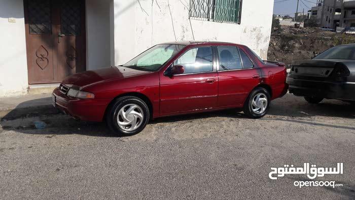 Kia Sephia car for sale 1993 in Irbid city