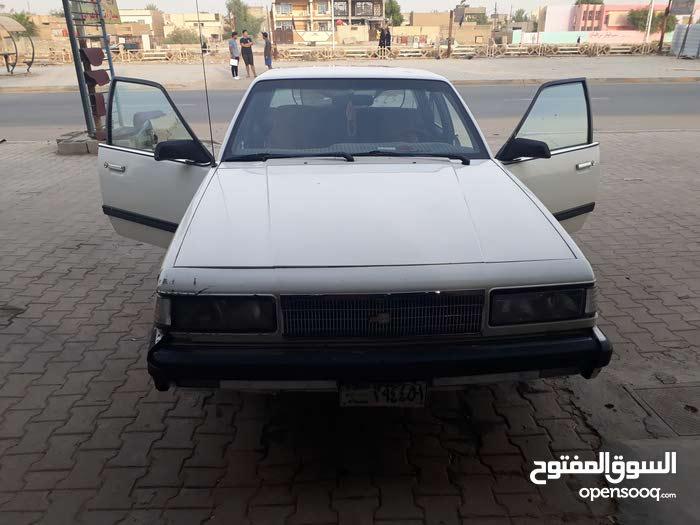 Chevrolet Celebrity car for sale 1989 in Baghdad city