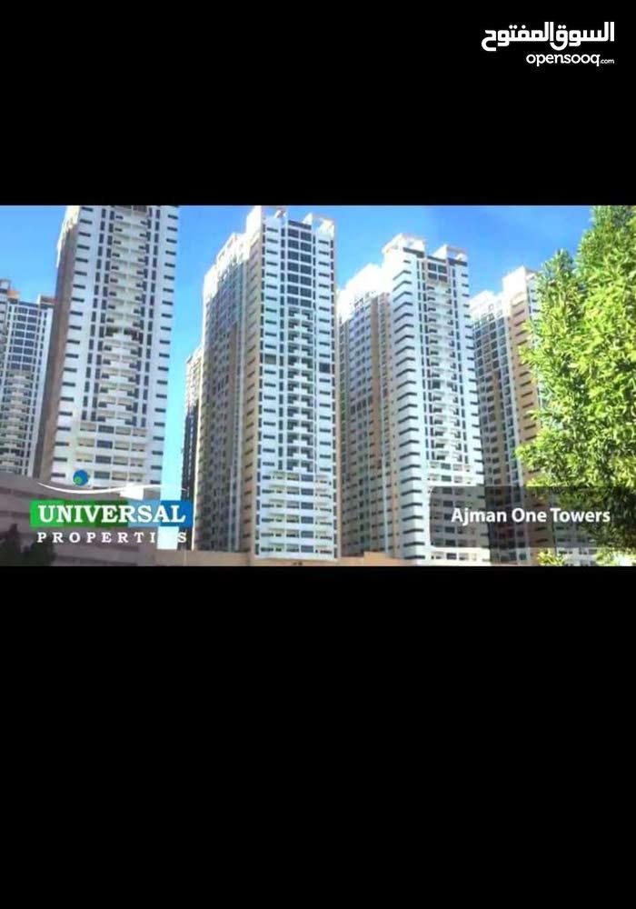 More than 5 apartment for rent - Ajman Corniche Road