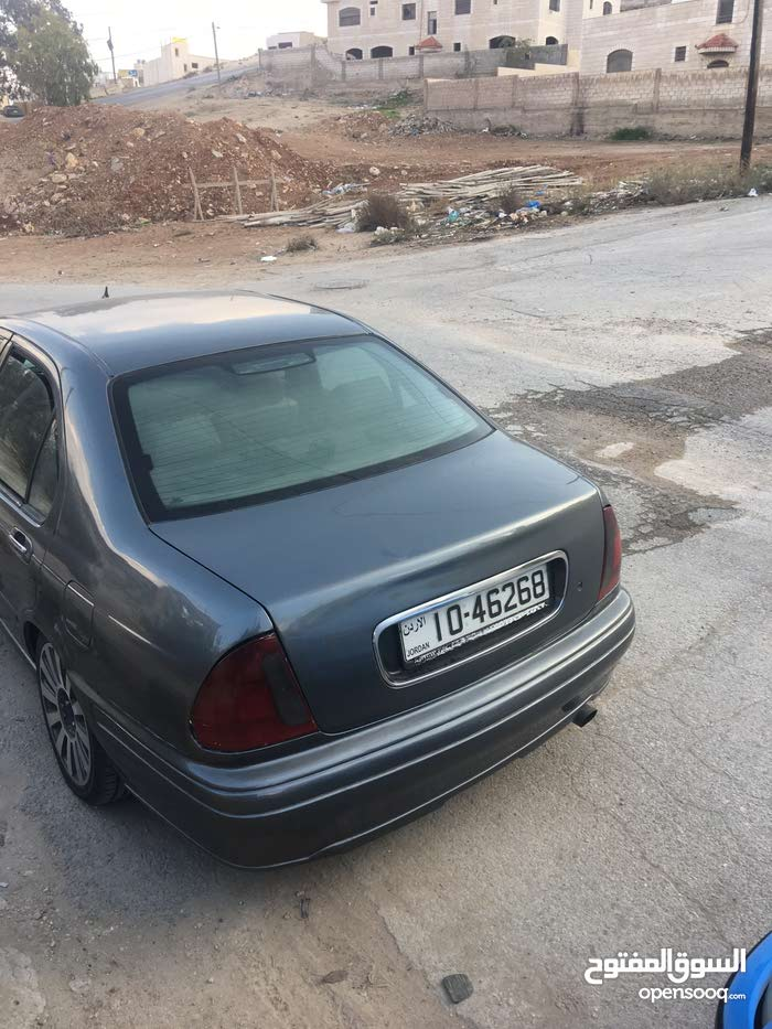 Best price! Rover 400 1998 for sale