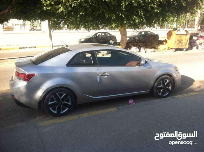 Kia Koup 2012 for sale in Tripoli