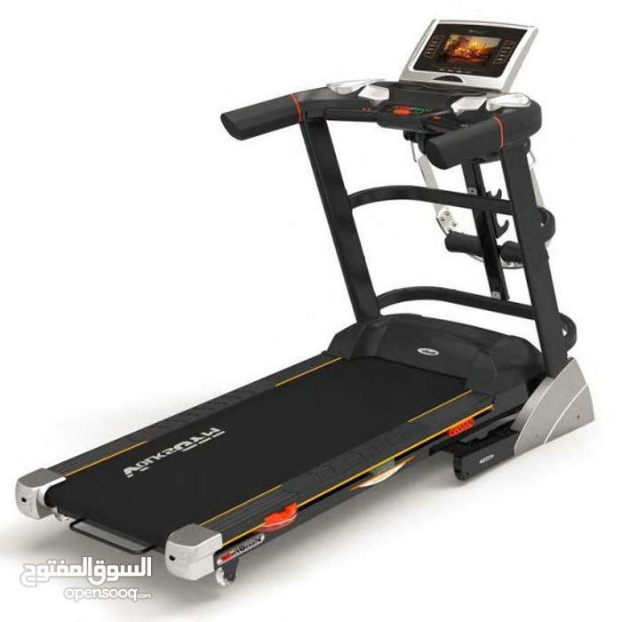 جميع انواع الأجهزه الرياضيه من الوكيل بالنقد والتقسيط 01121516675-01003928733