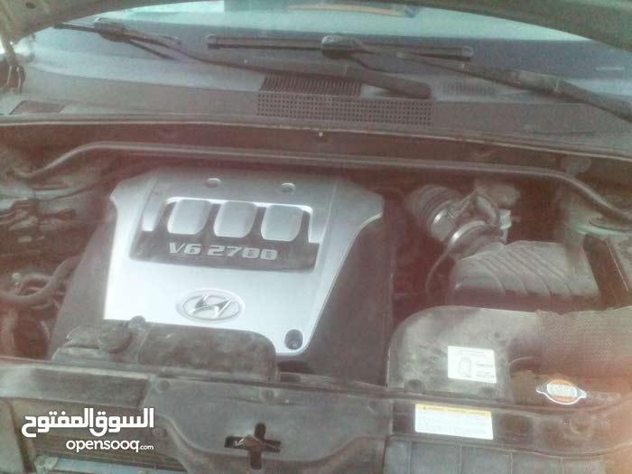 2000 Hyundai in Zawiya