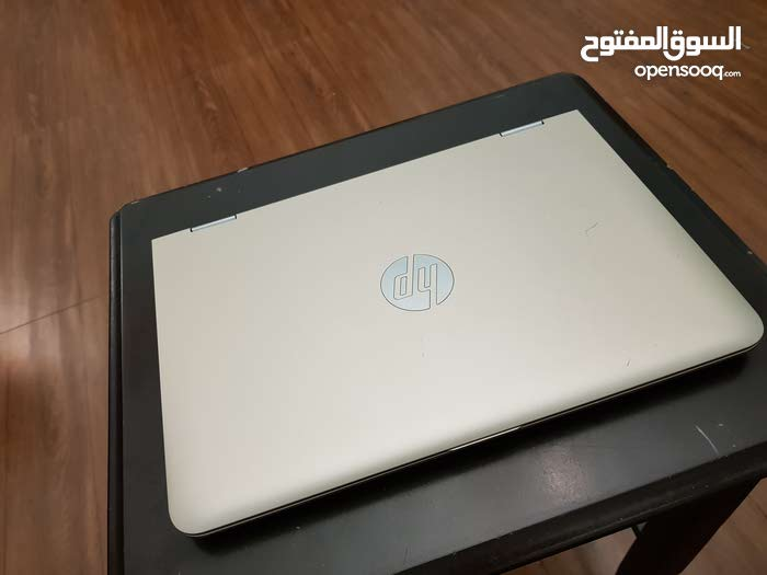 HP Laptop available for Sale in Al Riyadh