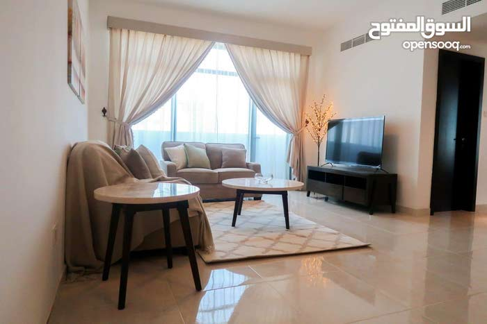 Apartment for Rent in Juffair INCLUSIVE!