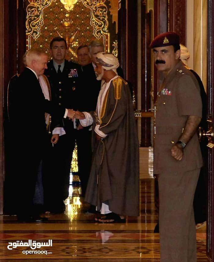 فرصة  للبيع فندق في سلطنة عمان