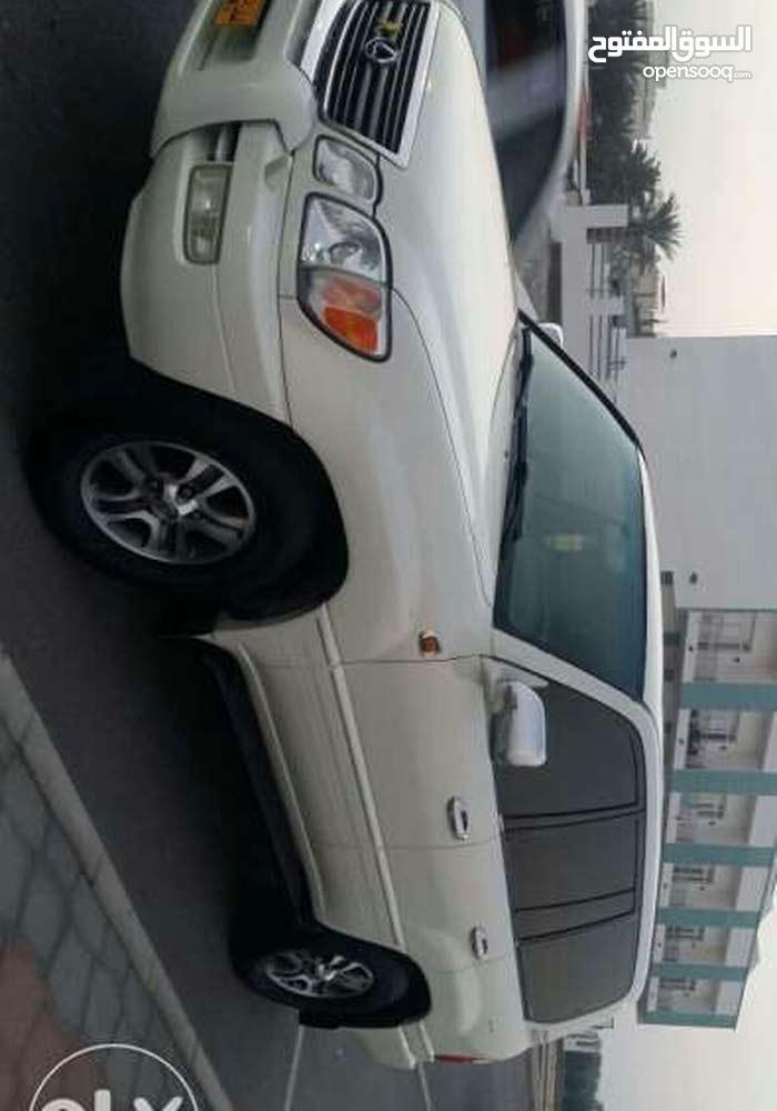 100,000 - 109,999 km Lexus LX 1998 for sale