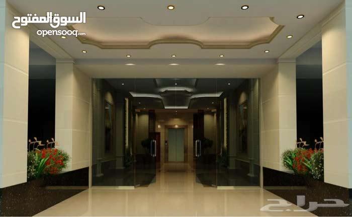 Fifth Floor  apartment for sale with 5 rooms - Jeddah city Hai Al-Tayseer