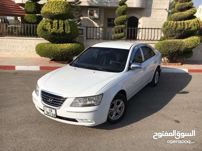 2010 Hyundai Sonata for sale in Irbid