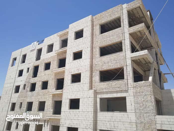 شقة ارضية فاخرة بموقع مميز في شفا بدران ومن المالك مباشرة
