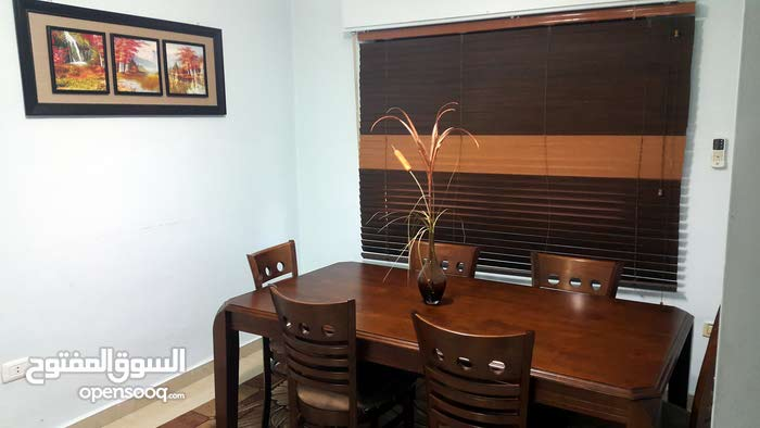 excellent finishing apartment for rent in Amman city - Daheit Al Rasheed
