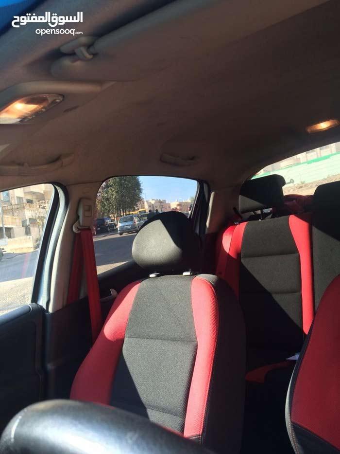 بيجو 207 موديل 2012 فحص كامل للبيع بسعر 7000 قابل للتفاوض
