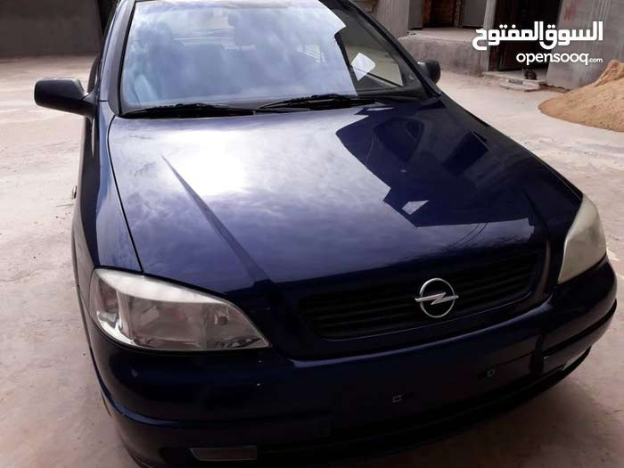 car for sale  in Al-Khums city