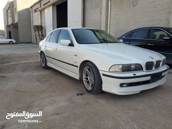 BMW 328 1999 for sale in Misrata
