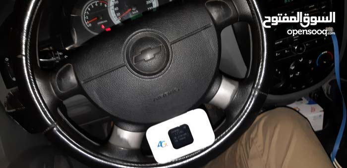 Gasoline Fuel/Power   Chevrolet Optra 2012