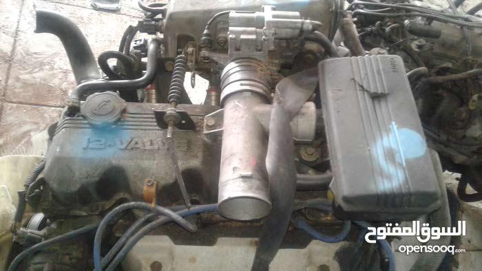 محل محركات استعمال اوربي جميع ا لا نوع0926810821