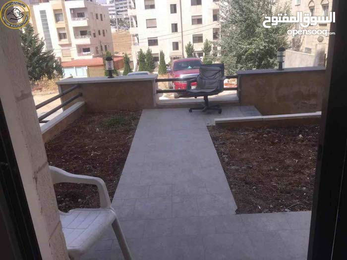 2 rooms 2 bathrooms apartment for sale in Amman7th Circle