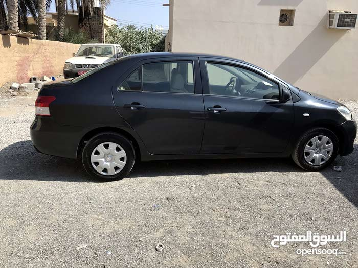 Toyota Yaris car is available for sale, the car is in Used condition