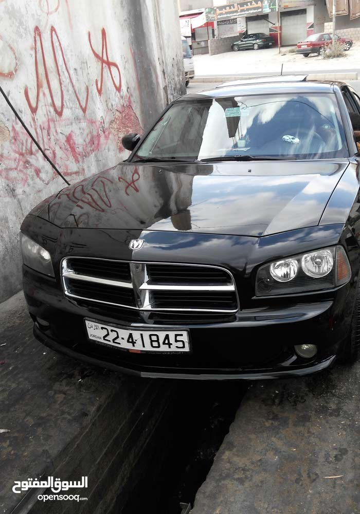 Used 2008 Charger